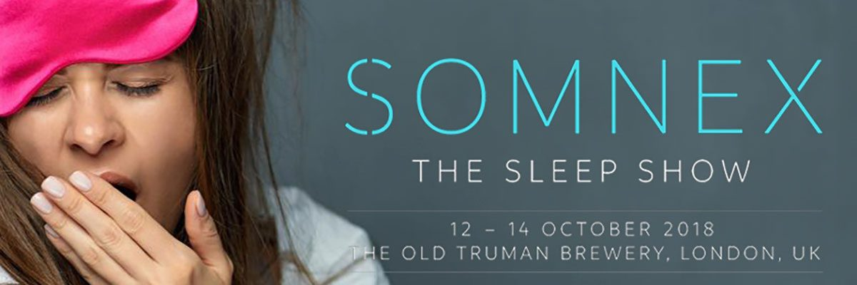 Somnex – The Sleep Show