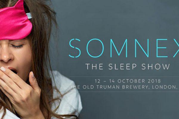Somnex - The Sleep Show