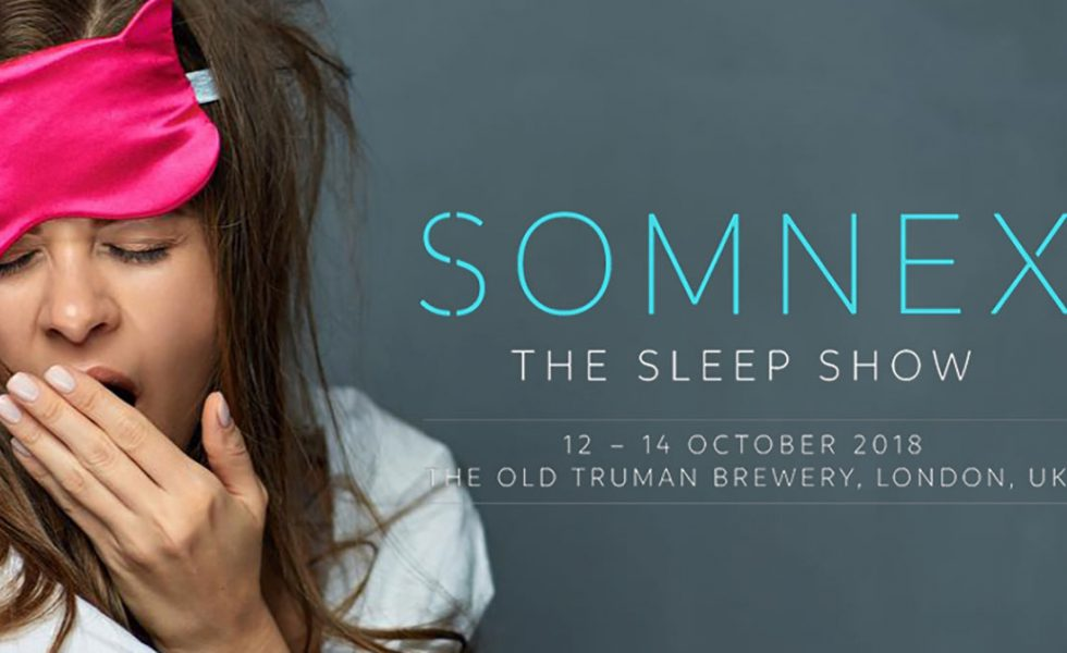 Somnex - The Sleep Show