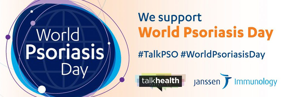 World Psoriasis Day Twitter Chat