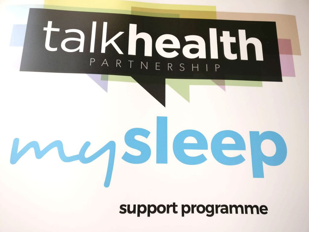 Somnex Sleep Show