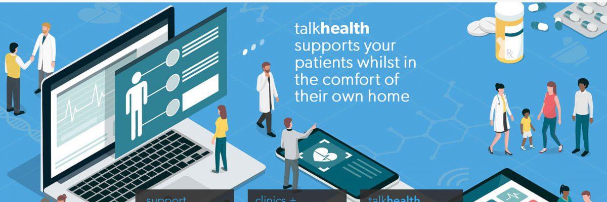 Talkhealth Medical Goes Live!