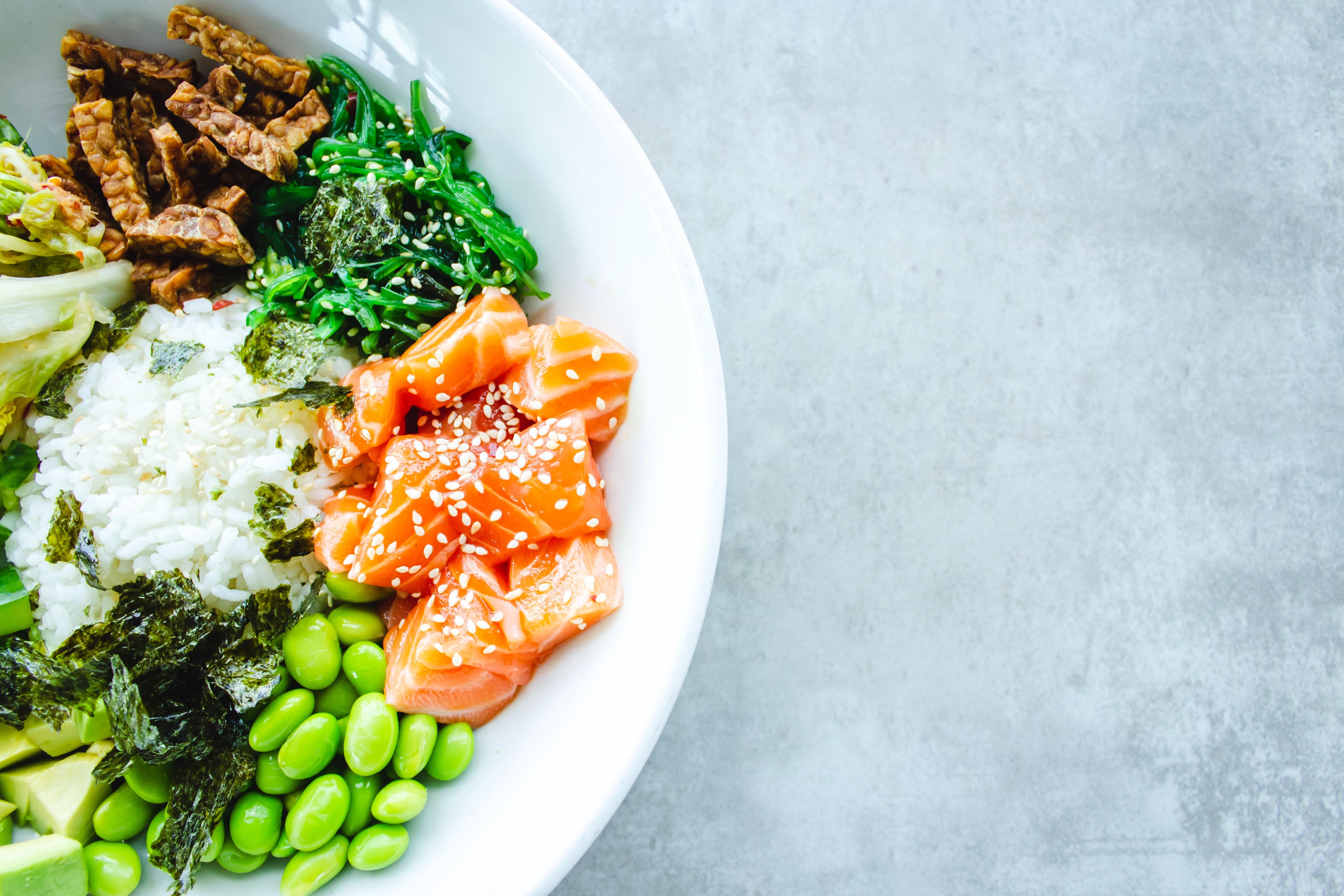 salad bowl obesity