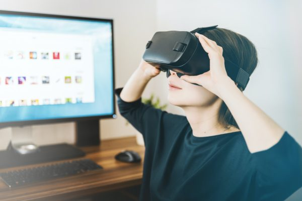VR For Patients