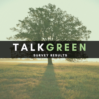 Talkgreen's sustainability in healthcare report